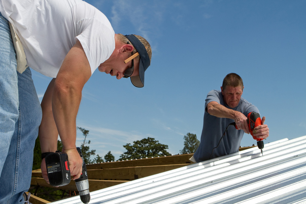 Metal Roof Naples FL